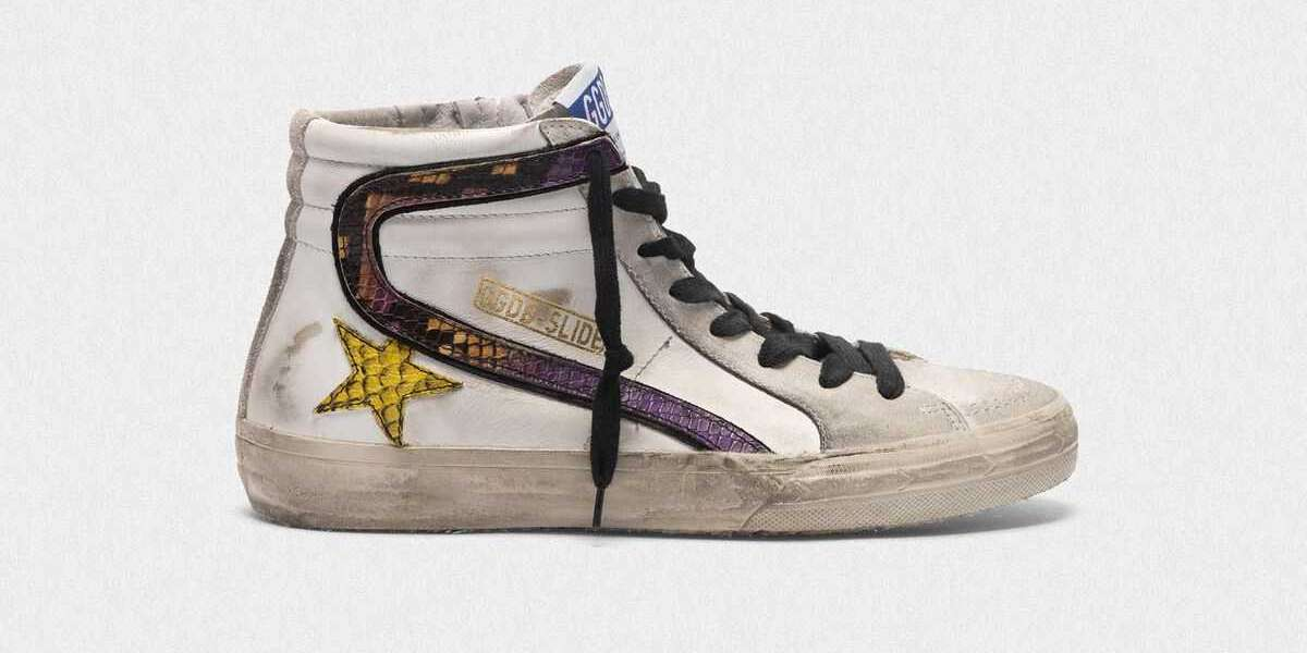 Golden Goose you can