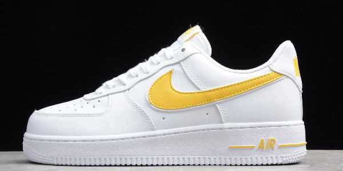 Nike Air Force your