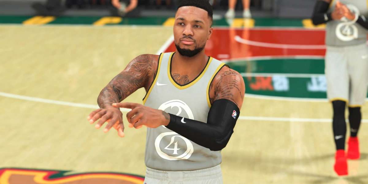 A Series of Questions About U4GM's Deliver of NBA 2K21 MT