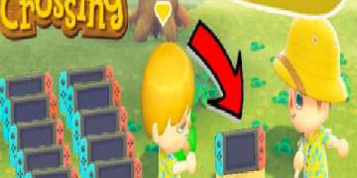 Affixing system be buy Animal Crossing Bells