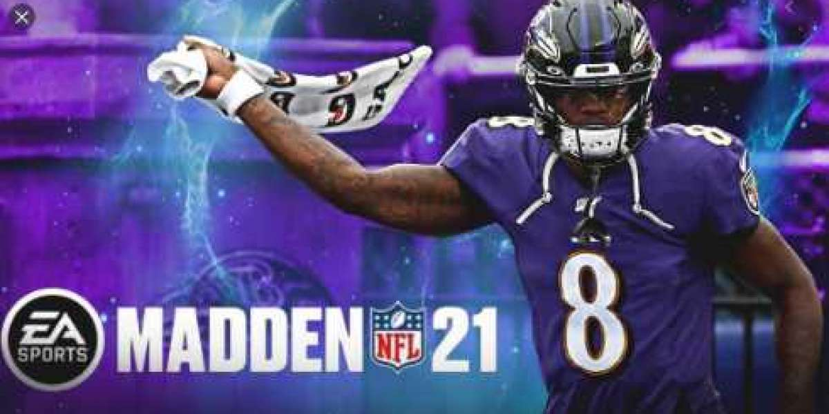 Game which cheap Madden 21 coins