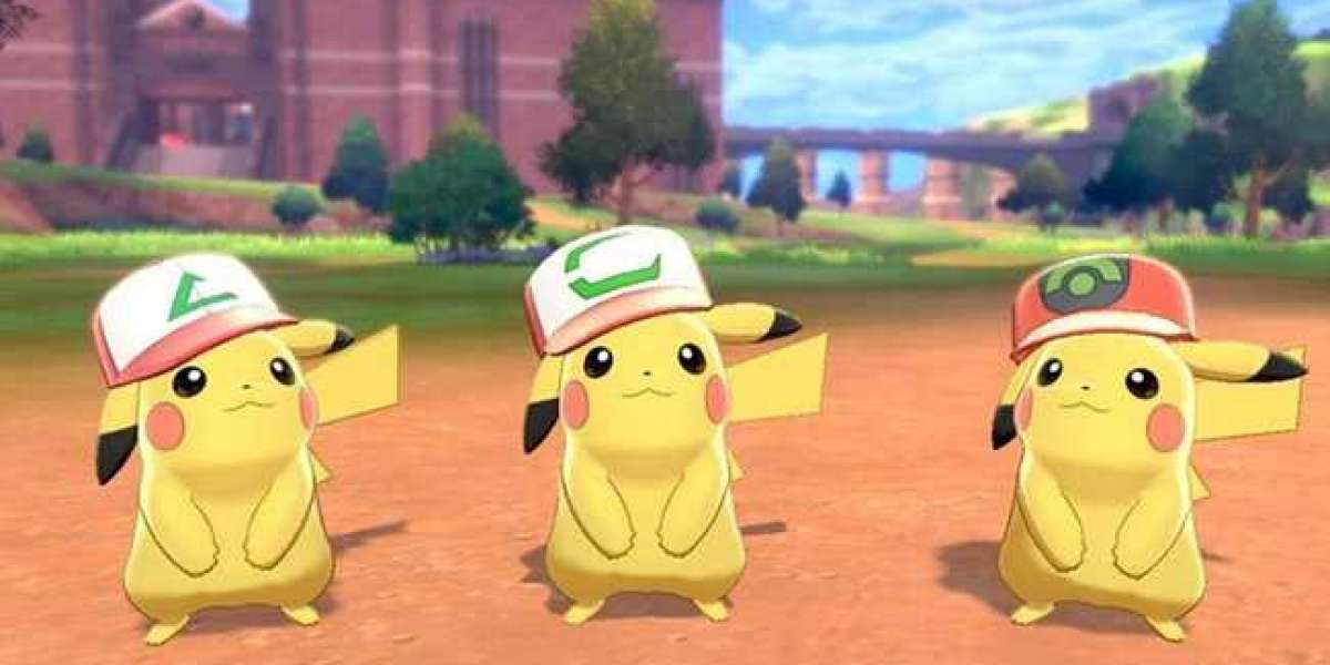How many Pokémon are in Pokemon Sword and Shield?
