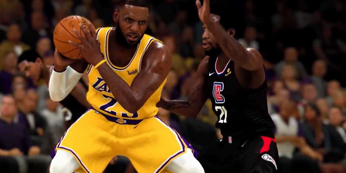 Looking at the Sixers' NBA 2K21 ratings