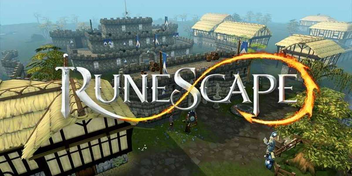 I will be making some sort of RuneScape
