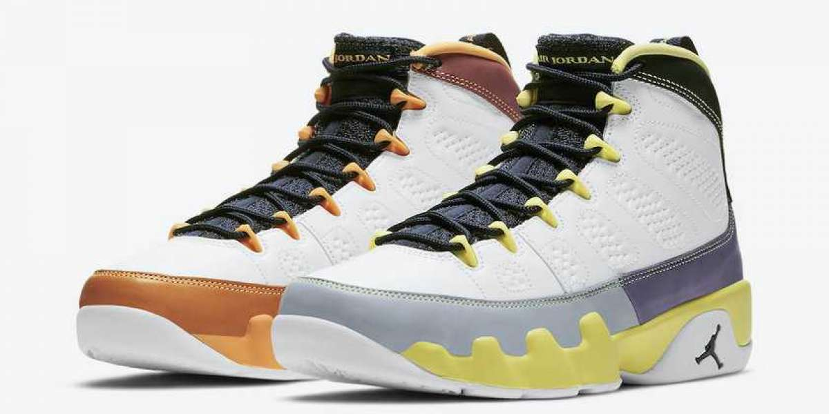 """Air Jordan 9 WMNS """"Change The World"""" CV0420-100 will be postponed to March 13"""