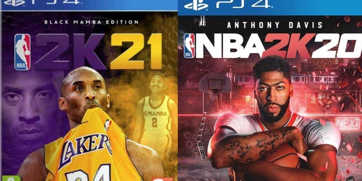 The sports simulator NBA 2K21 is now available for the new generation