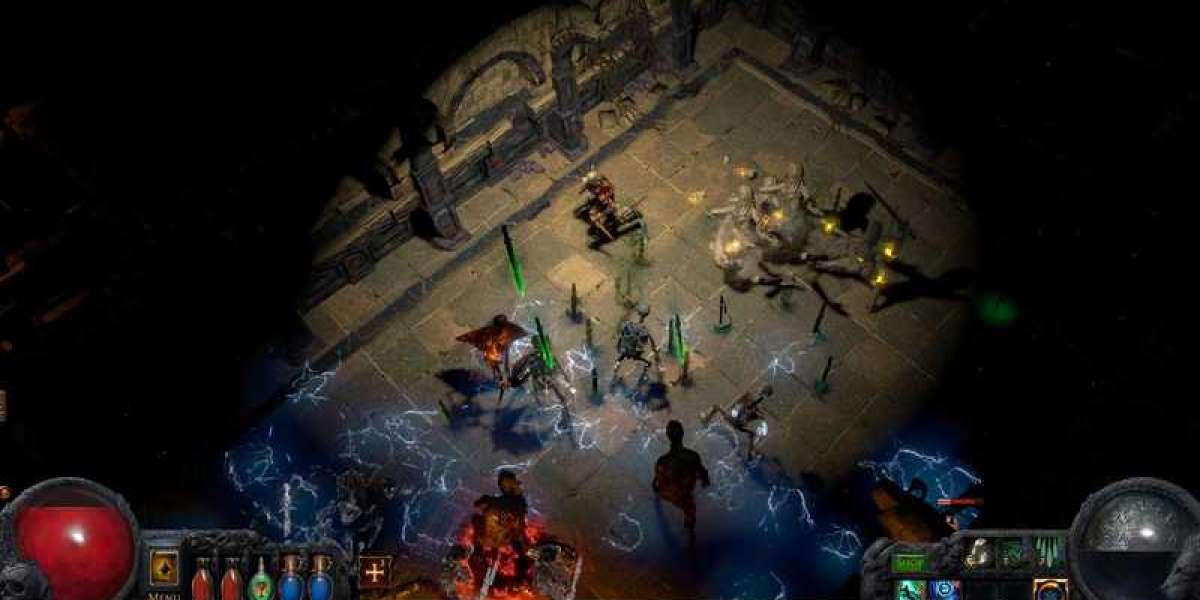 Path of Exile Patch 3.14 brings blood, sweat