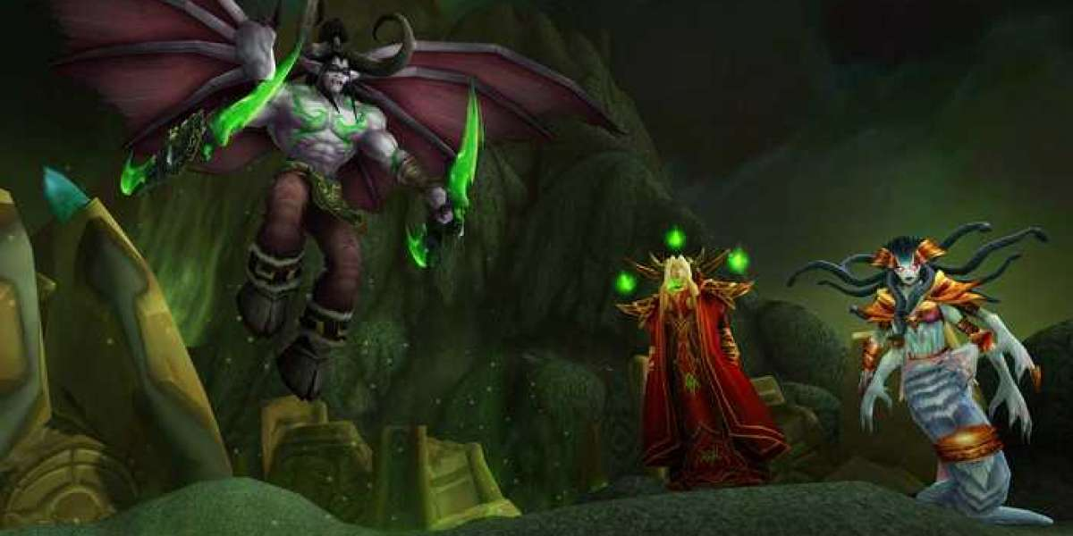 Will you choose Aldo or Astrology in WoW Classic TBC