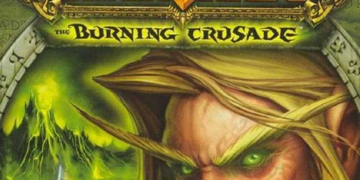 Best Classes in World of Warcraft Classic Burning Crusade