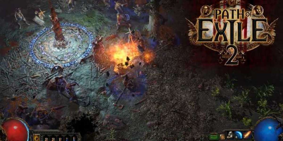 Path of Exile developers admit that there are too many types of fragments
