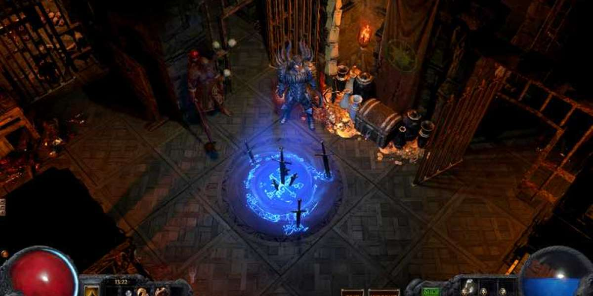 Things you need to know before starting the Path of Exile