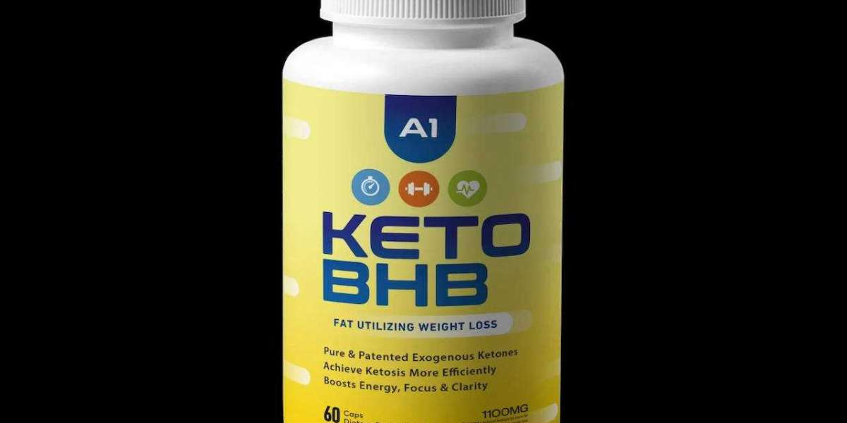 What are the Benefits of Taking the A1 Keto BHB Supplement?
