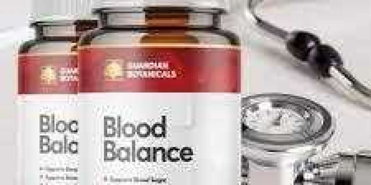 How many times Guardian Botanicals Blood Balance must be consumed?