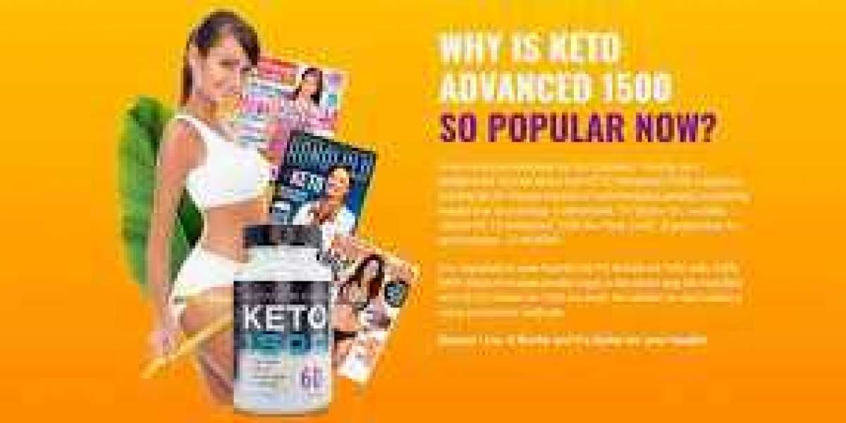 Does Keto Advanced 1500 Avis  Supplement Truly Work?