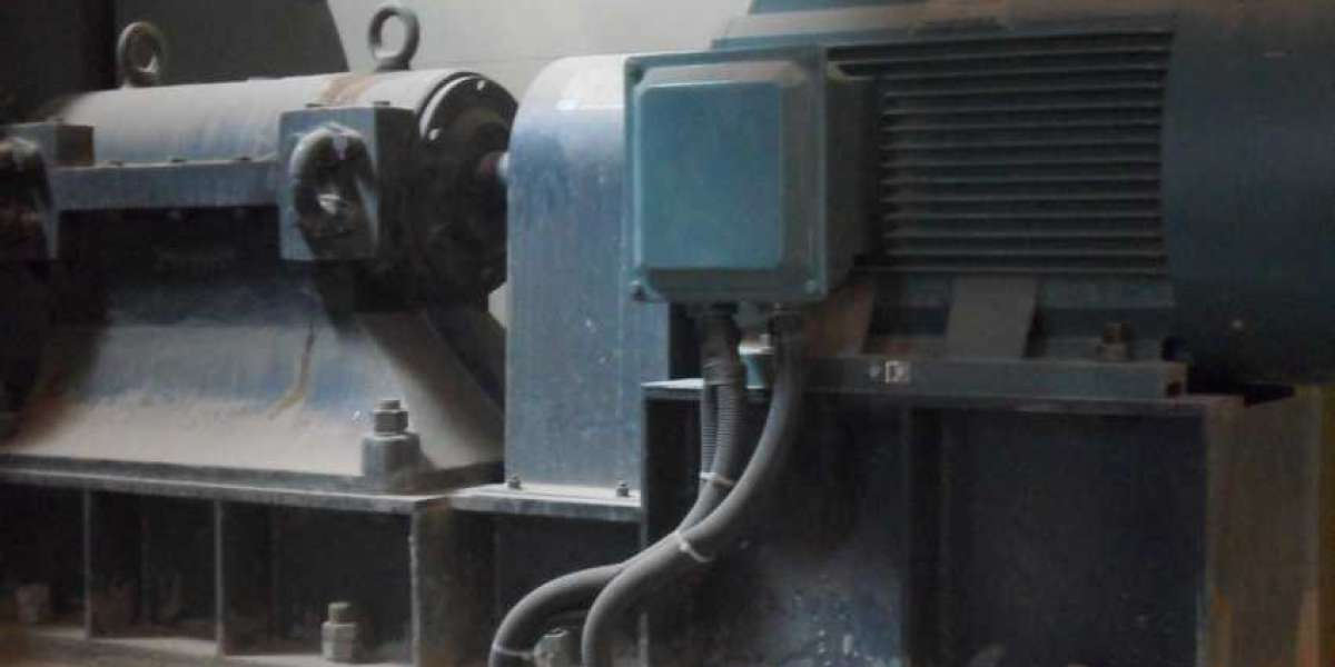 The Vibration Of Vertical Roller Mill