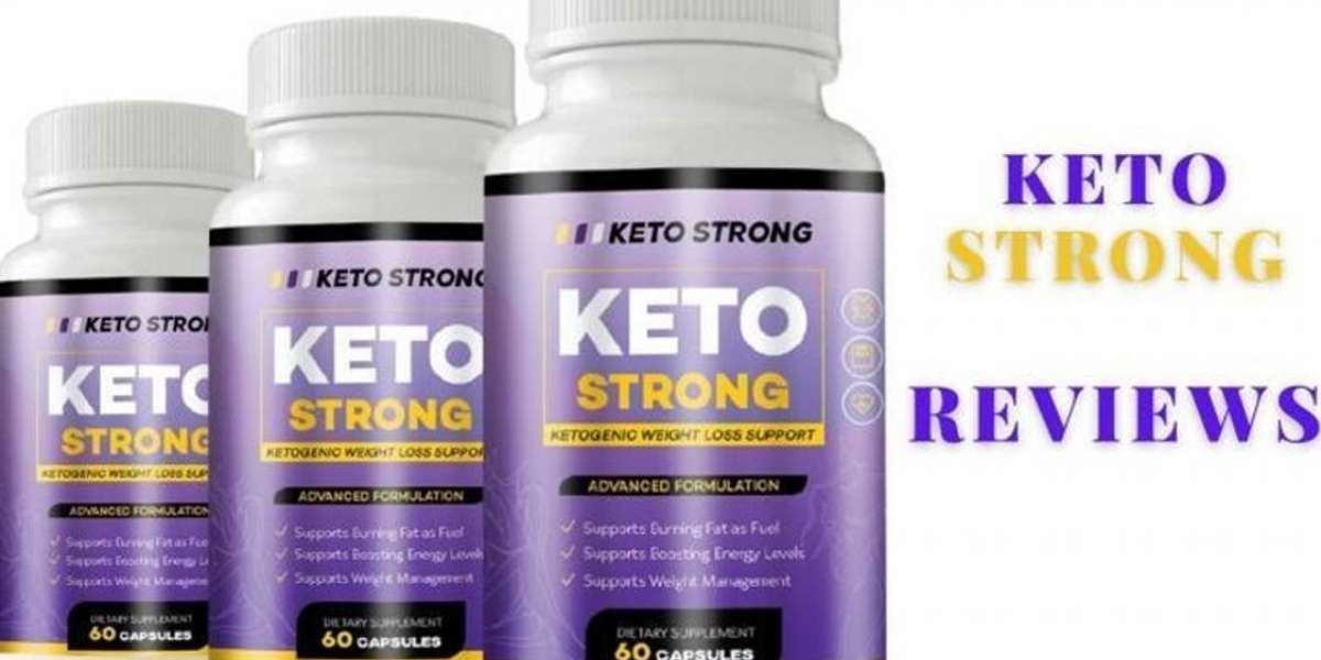 5 Things To Do Immediately About KETO STRONG PILLS REVIEWS